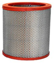 WIX Filters - 46252 Heavy Duty Air Filter, Pack of 1