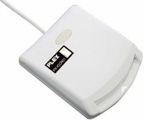 変換名人 ICカードリーダーライター B-CASカード対応 PX-ICCR01