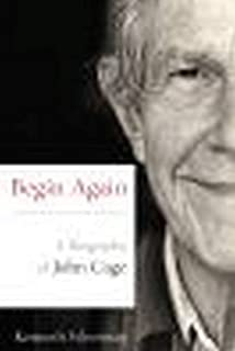 Begin Again: A Biography of John Cage (0810128306) | Amazon price tracker / tracking, Amazon price history charts, Amazon price watches, Amazon price drop alerts