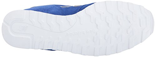 New Balance Mens 373v1 Sneaker Royal / White