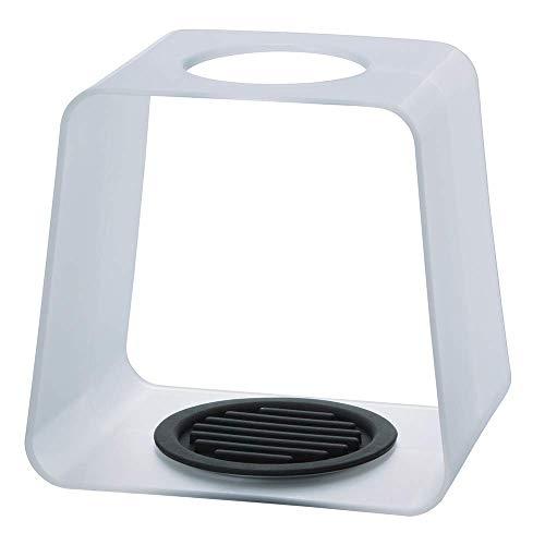 HARIO 하리오 드립백 커피 스탠드 큐브 클리어 DSC-1T / 큐브 블랙 DSC-1TB
