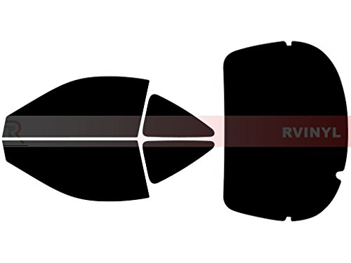 Rtint Window Tint Kit for Acura Integra 1994-2001 (Coupe) - Complete Kit - 5%