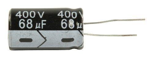 Fixapart - Ra.Electr. Capac. 68Uf 400 V 105° 68/400PHT