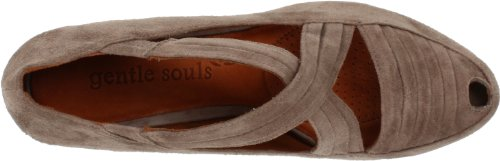 Gentle Souls Womens Remody Pump Graphite 5eBGGI