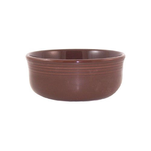 Chocolate 18 Oz Chowder Bowl -
