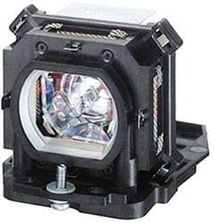 Replacement for Panasonic Pt-p1sdu Lamp /& Housing Projector Tv Lamp Bulb by Technical Precision