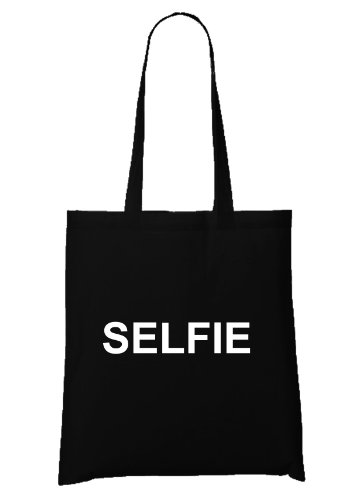 Selfie Bag Nero