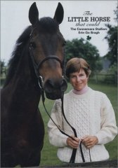 - DVD - Little Horse That Could: The Connemara Stallion, Erin Go Bragh