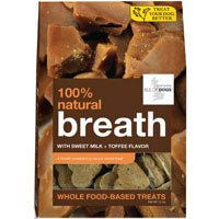 Breath Biscuit Dog Treat