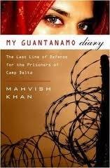 My Guantanamo Diary Publisher: PublicAffairs; Reprint edition