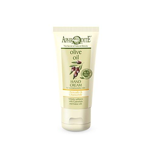 Aphrodite Hand Cream