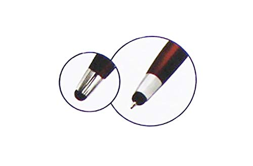 Dollar Item Direct Ball Point Pen with Stylus Tip, Case of 192