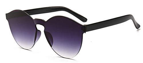 de Soleil C3 Soleil Unisexe Mode lunettes Polarisées Sans Transparentes Léger de Wayfarer Lentille Cadre Homme UV400 Lunettes de Lunettes Fliegend Soleil Femme Miroir nxtBqwIB
