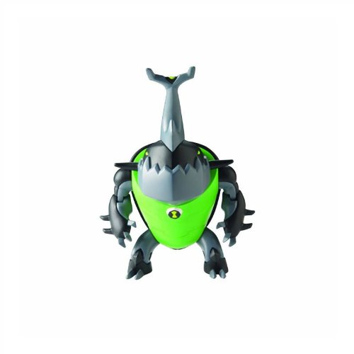 Ben 10 Omniverse 10cm action figure - Eatle. Imported from UK.