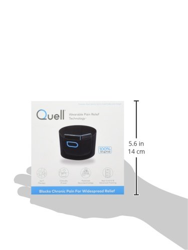 Quell Wearable Pain Relief Starter Kit by Quell (Image #7)
