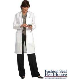 Unisex Consultation Lab Coat, White, (Unisex Consultation Lab Coat)