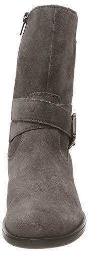 Hautes Wallaby Gabor Basic Bottes Shoes Femme 12 Marron qfRt8