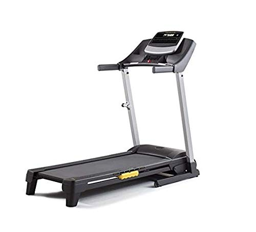Gold's Gym Trainer 430i Treadmill with iFit Technology, Power Incline and Dual-Grip Heart Rate Monitor