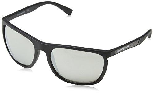 Sunglasses Emporio Armani EA 4107 50426G MATTE - Emporio Sunglasses
