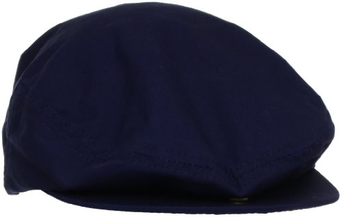 Stetson Men's Water Repellant Ivy, Navy, XX-Large (Dorfman Pacific Ivy)