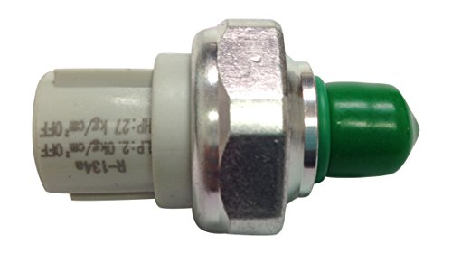YourRadiator YR026S - New High Low Binary Pressure Switch for AC Compressor