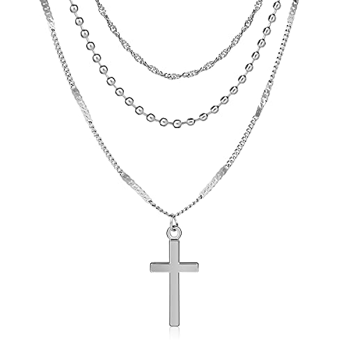 Wonderful Necklace for any Christian Lady!