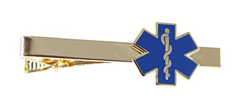 - EMT Star Of Life - Gold