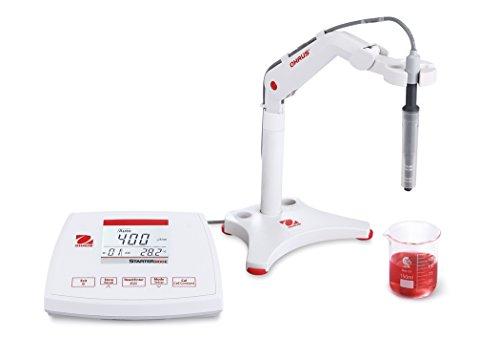 Ohaus ST3100C-F Benchtop Conductivity/TDS/Salinity Meter