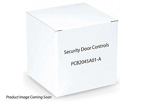 SECURITY DOOR CONTROLS PCB2045A01A PC BOARD