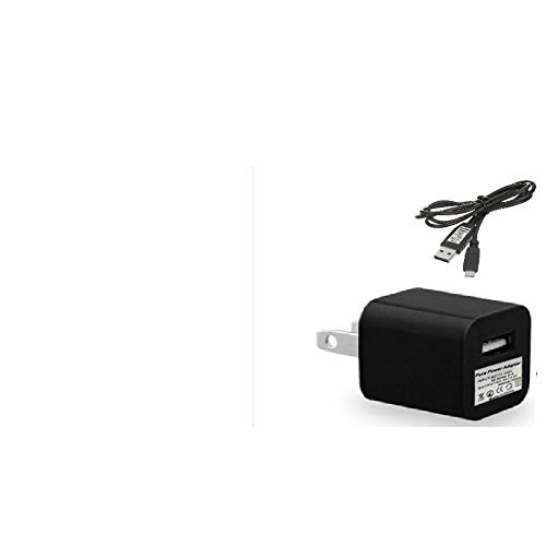 New Mannequin Aftermarket Wall Charger + Usb Cost Cable Twine for Zoomer & Boomer Robotic Canine Kitty & Dino BY Pure Energy Adapters®  Critiques