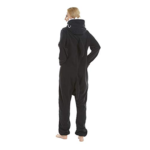 Women's Onesie for Winter Autumn Jumpsuit