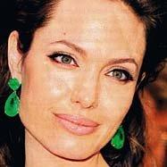 4e29887d97551 Angelina Jolie Oscar ~ Beverly Hills Housewives Earring