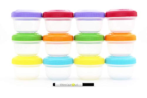 food baby containers - 7