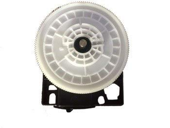 - Yoton 2PC RC3-2497 RC3-2497-000 Toner Drive Assy Cover Gear Support Frame Cartridge Drive Gear Assy for HP Pro 400 M401 M425 M475 M451