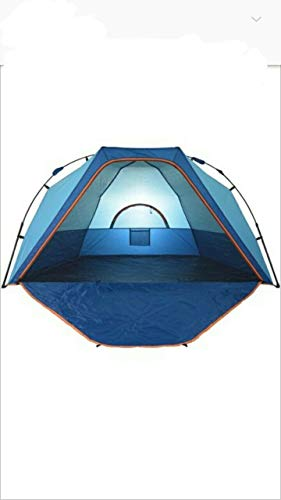 Discovery Adventures Coolvent Mercury 2 Person Instant Tent
