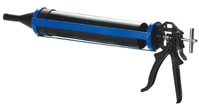 COX 41006 Tuck Point 1 Quart Capacity Tube 12:1 Mechanical Advantage Gun by Cox