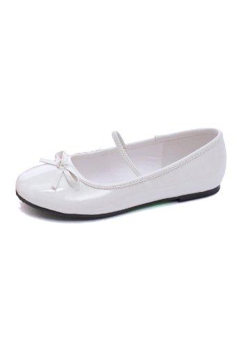 Ellie Chaussures 0 Talon Ballet Pantoufles Pour Enfants. L Qui