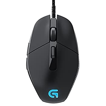 Image of Logitech G303 Daedalus Apex Performance Edition Gaming Mouse Gaming Mice