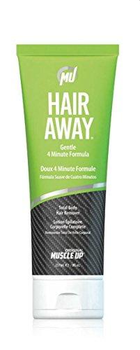 Performance Brands Hair Away Creme, 8-Ounce