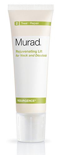 Murad Rejuvenating Decollete Fluid Ounce