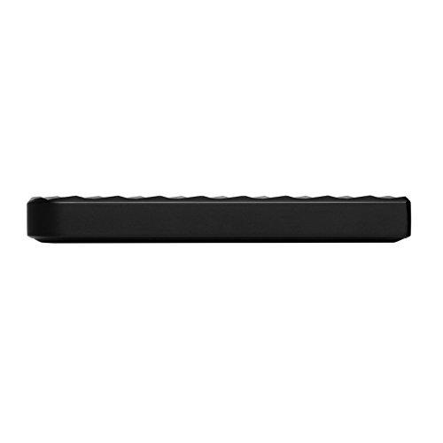 Verbatim 2TB Store 'n' Go Portable Hard Drive, USB 3.0 - Compatible with USB 2.0 - PC / Mac - Diamond Black by Verbatim (Image #3)