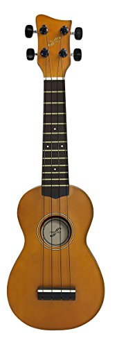 First Act Guitar Tuning (First Act MG501 Ukulele)