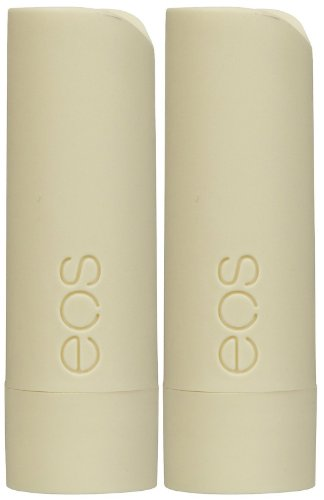 Eos Lip Balm Vanilla - 4