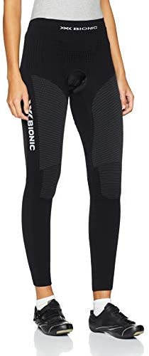 X-Bionic Damen Biking Lady Race Evo Uw Pants Long Radhose