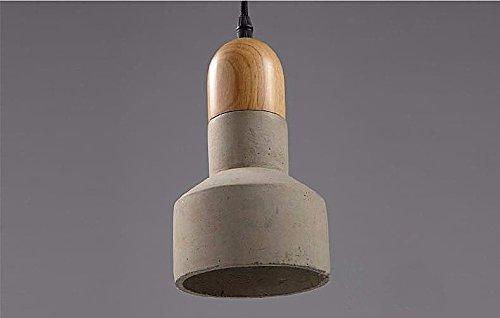 Plafoniere Soffitto Industriali : Larsure vintage stile plafoniera lampada da a sospensione soffitto