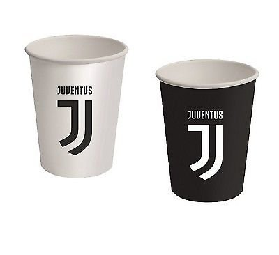 Juventus Coordinato Tavola Compleanno Tifoso Juve Party Festa BIGIEMME Kit n 66 F.C