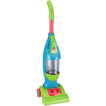 Amazon Com Little Tikes Roll N Pop Vac Toys Amp Games