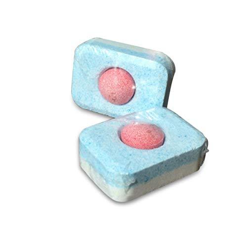 ShopSquare64 Detergente para Lavar Platos Tablets Detergente para ...