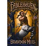 Fablehaven: Grip of the Shadow Plague [Audiobook/Audio CD] [UNABRIDGED]
