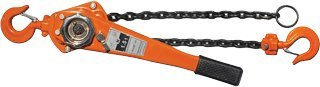 1-1/2 Ton 600 Series Chain Puller-2Pack
